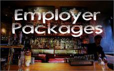 AIX Responsible Serving Employer Account